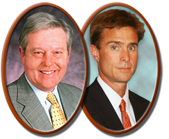 Augustus Brown & Ned Curry should be your legal representatives for accident cases